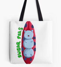Catbug Bags Redbubble