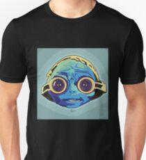 Maz Kanata Vibrant Unisex T-Shirt