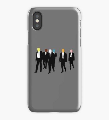 Every Dog Has His Colour iPhone Case/Skin