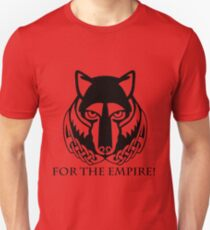 Solitude - For the Empire T-Shirt