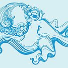 Lady Octopus  by Octopusiscool