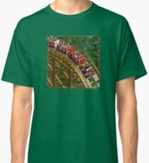 RCT - Wooden Roller Coaster Classic T-Shirt