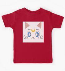 Artemis - Sailor Moon Kids Tee