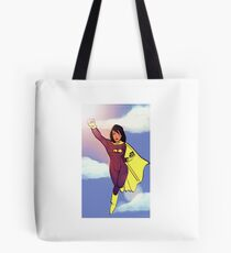 Super Javelin Tote Bag
