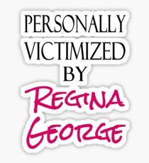 Mean Girls 8 Sticker