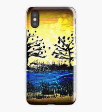 All Hallows Eve iPhone Case/Skin