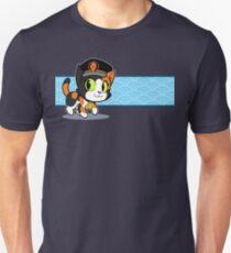 Station Master Tama Unisex T-Shirt