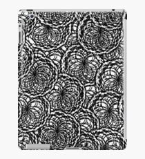 Yarn Patchwork iPad Case/Skin