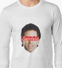 Seinfeld Supreme Long Sleeve T-Shirt