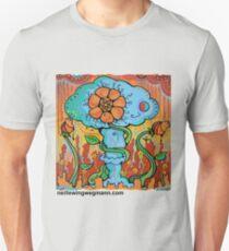 Nuclear Garden #6 Unisex T-Shirt