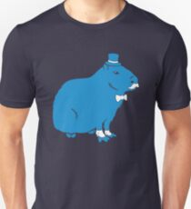 Sir Capybara (Sir Critter) Unisex T-Shirt