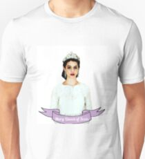 Mary Queen of Scots T-Shirt