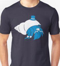 Sir Hermit Crab (Sir Critter) T-Shirt