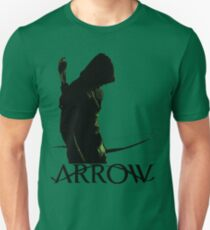 Arrow Hero Slim Fit T-Shirt