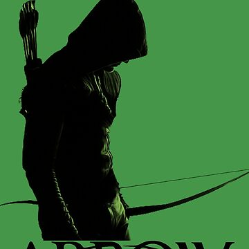 Arrow Hero by GeorgeMatt