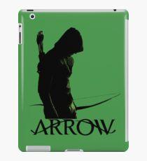 Arrow Hero iPad Case/Skin