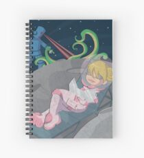 Travel and Exploration Spiral Notebook