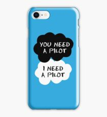 StormPilot - The Fault in Our Star Wars iPhone Case/Skin