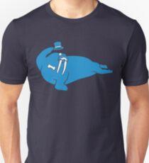 Sir Walrus (Sir Critter) Unisex T-Shirt