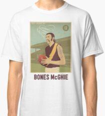 Bones McGhie - Richmond Classic T-Shirt