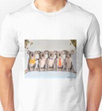 The Five Koalas T-Shirt