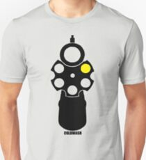 SIX SHOOTER Unisex T-Shirt