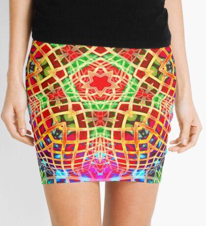 Penteta Mini Skirt