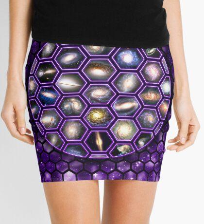 Cosmo Mini Skirt