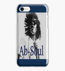 Ab-Soul iPhone Case/Skin