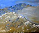 Sanddunes by Elizabeth Kendall