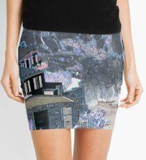 Vernazza #2 Mini Skirt