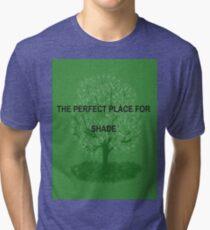 Kendrick Lamar Money Trees (Ya Bish) 2 Tri-blend T-Shirt