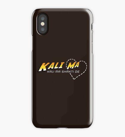 Kali Ma iPhone Case/Skin