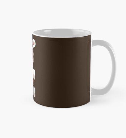Gentle Giants Mug