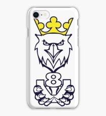Scania Griffin iPhone Case/Skin