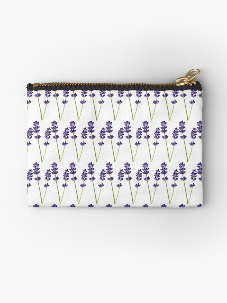 Lavender by LizWallflower