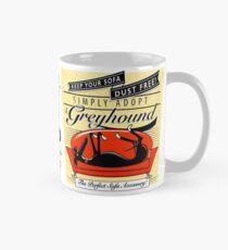 Dust free sofa mug Mug