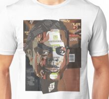 Mirror of anchestry Unisex T-Shirt