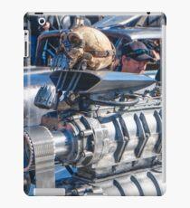Mad Max Fury Road Skull iPad Case/Skin