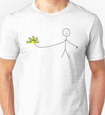 Butter-Fingers T-Shirt