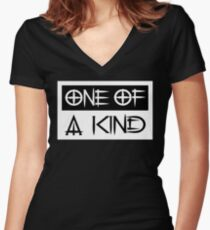§♥One of A Kind Fantabulous Clothing & Cases & Stickers & Tote Bag & Home Decor & Stationary♥§ Women's Fitted V-Neck T-Shirt