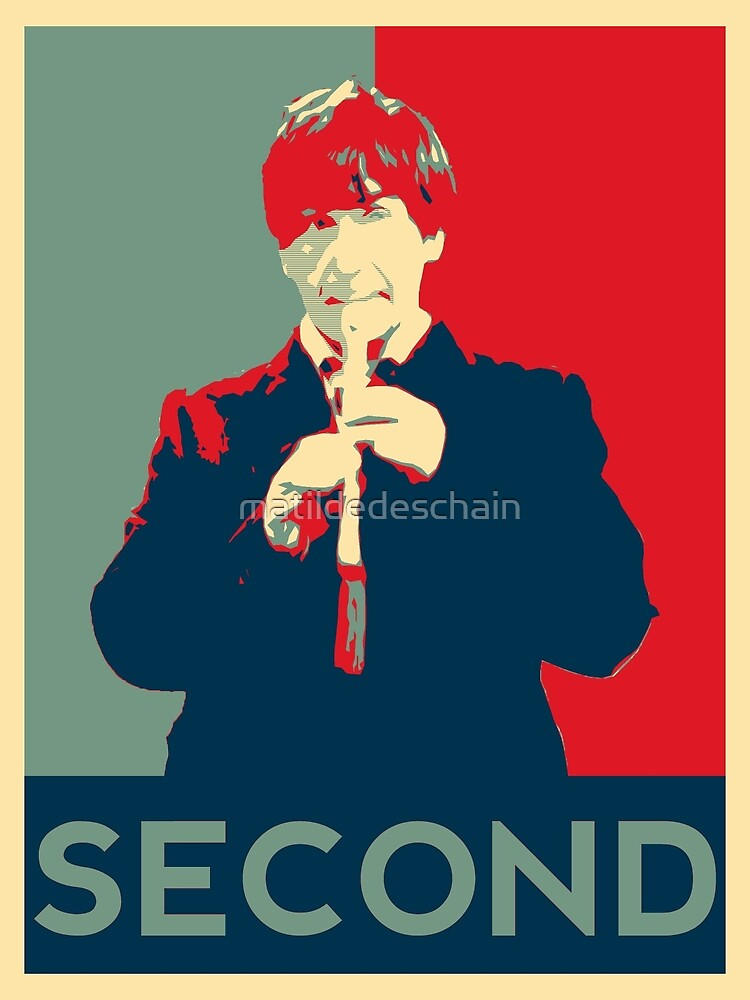 Second doctor - Fairey's style by matildedeschain