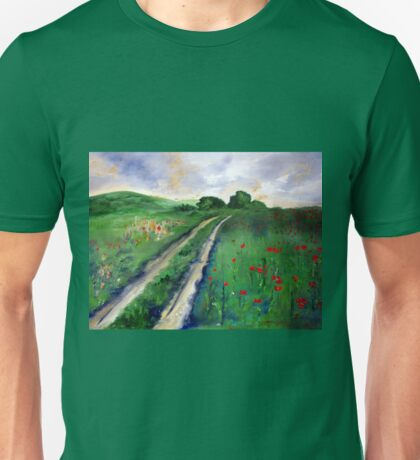 A road to somewhere T-Shirt