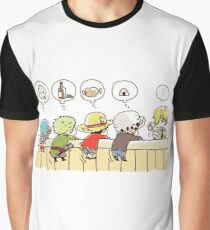 ONE PIECE 2 Graphic T-Shirt