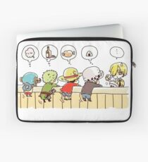 ONE PIECE 2 Laptop Sleeve