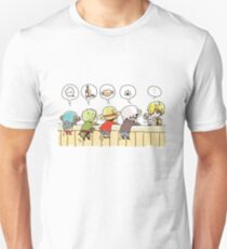 ONE PIECE 2 Unisex T-Shirt