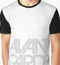 avant garde Graphic T-Shirt