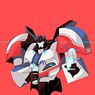 RID Jazz by koroa