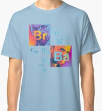 Br Ba Classic T-Shirt
