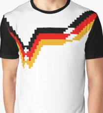 Germany 90 Graphic T-Shirt